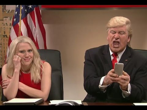 "Donald Trump Still Hates Alec Baldwin's 'SNL' Impression, Tweets ""Can't Get Any Worse"""