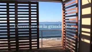 Porticcio - Corse du Sud - Appartement T4 de 134 m2