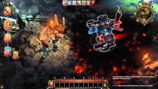 Divinity Original Sin - Arhu SparkMaster 5000