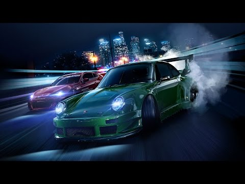 The Glitch Mob - Better Hide, Better Run (feat. Mark Johns) [Need for Speed 2016 Soundtrack]