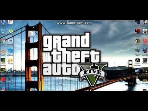 GTA 5 (100% working ) & Rockstar activation
