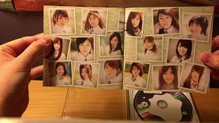 Nogizaka46 (乃木坂46) Oide Shampoo (おいでシャンプー) Type B Unboxing