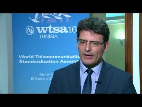 Digital Financial Services and Inclusion: Dr Moez Chakchouk   Chief Executive Officer, Tunisian Post
