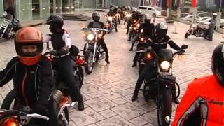 HOG Malaysia Phuket Songkran Ride Chapter 1