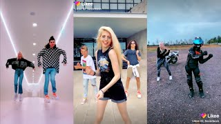 ФЛЕШМОБ ПОД ТРЕНДЫ ЛАЙКА/ЛУЧШИЕ ТАНЦЫ LIKE 2019
