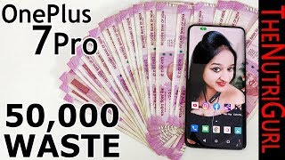 Download OnePlus 7 Pro - Problems (Lene Se Pehle Zaroor Dekhe) Mp3 and Videos