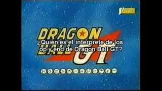 El Misterio de los Temas de Dragon Ball GT YouTube Videos
