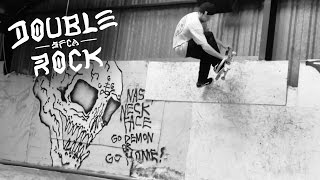 Double Rock: Sam Beckett