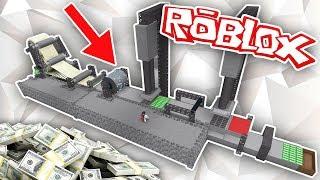 NOVÝ STROJ NA PENÍZE! | Roblox #49 | HouseBox