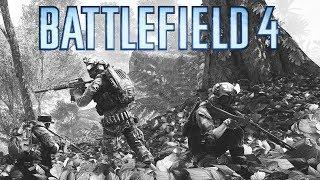 BATTLEFIELD 4 ★ Premium ★ Live #867 ★ PC Multiplayer Gameplay Deutsch German