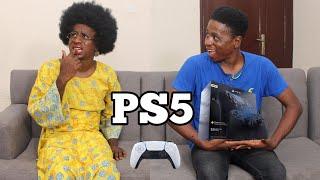 PS5 | Mc Shem Comedian