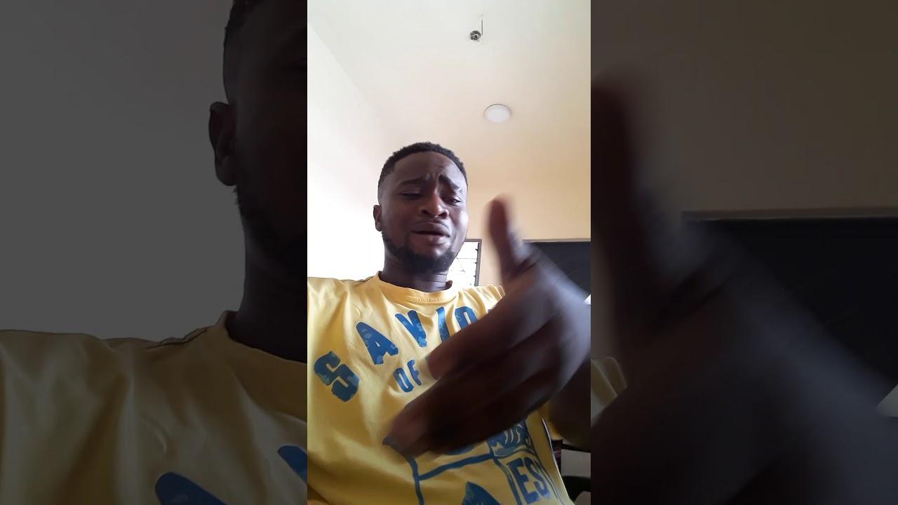 AY Poyoo (Face Of GH Rap) - Dw3 Freestyle | Beatz Nation