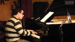 2010-12-23 오영준 Quartet