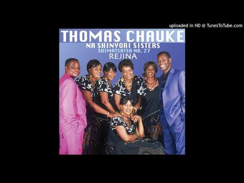 THOMAS CHAUKE - MUHLEKISANI