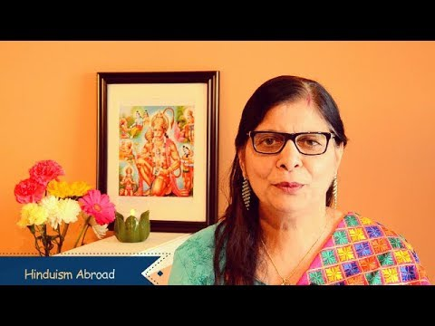 Episode 51 Hanuman's Ashta Siddhi Nav Nidhi Mahima Importance