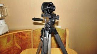 Штатив Rekam LightPod RT-L32G: обзор и отзыв