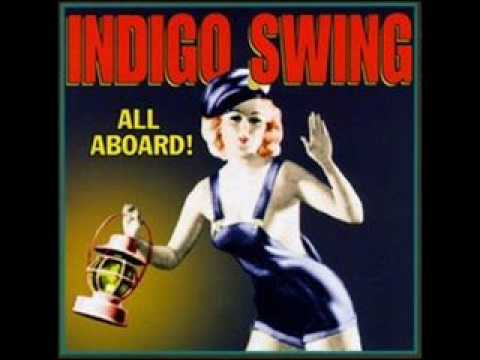 Indigo Swing - Regular Joe music