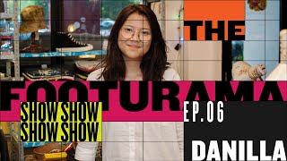 The Footurama Show Ep. 6: Makeover, Supreme dan The Sims dengan Danilla Riyadi