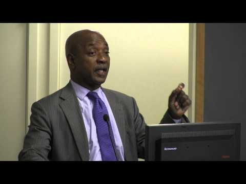 Charles Ogletree: A Male Champion of  Women's Leadership