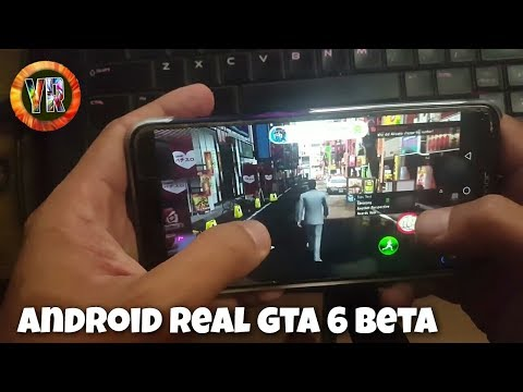 Gta 6 Android Download Now Beta
