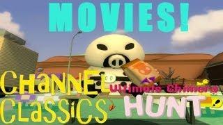 Channel Classic: Cinephile Chimera - Ultimate Chimera Hunt Ep. 7 & 8
