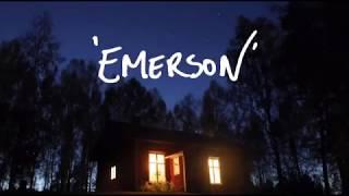 Wintergatan - Emerson (Bandcamp Version)