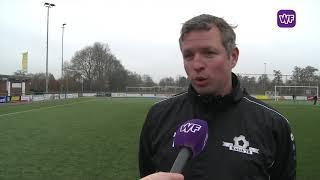 Nominatie rookvrij voetballen Avenhorn: 'Roken past niet bij voetbal'