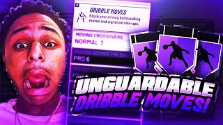 MOST UNGUARDABLE DRIBBLE MOVES IN NBA 2K19 ! BEST DRIBBLE MOVES AFTER PATCH! CRAZY ANKLE BREAKERS😱