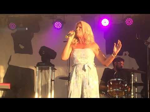 Jessica Andersson - Kom i Söderhamn