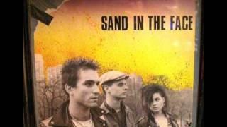 Sand In The Face - Aspirin Kid