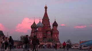 Лучшие экскурсии по Москве 2018 и самые красивые места столицы России