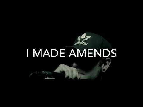 Kingdom Of Giants - Damaged Goods ( Lyrics Music Video )