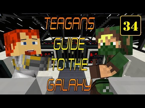 Going Nuclear! - Teagan's Guide to the Galaxy with Jerle, Ep 34!