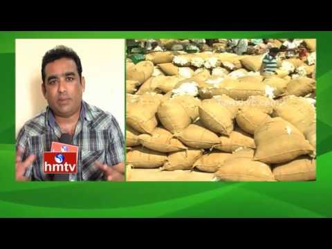 Farmers Use Mobile Apps For Crops Cultivation   Nela Talli   HMTV