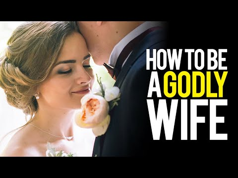 The Roles of the Wife -The Uncomfortable Truth - All Women must watch this, Men Also
