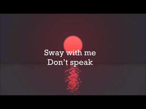 Tove Styrke - SWAY (Lyrics)