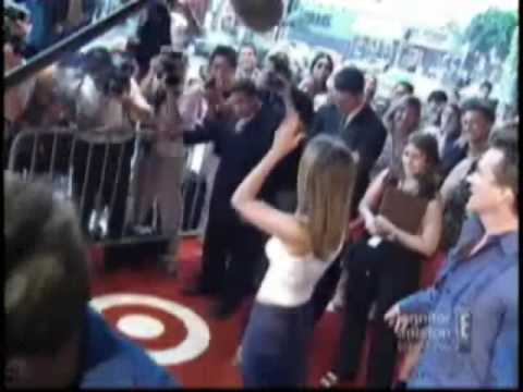 Jennifer Aniston - There She Goes ▶2:54