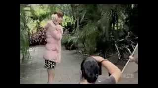 2011 Catworld Winter Kiki Model Shoot Thumbnail