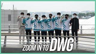 ZOOM IN TO DWG 월즈 여정기 EP.1 너 로밍 안 해?