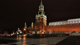 Битва за Москву. Защита Кремля. Третья мировая война.