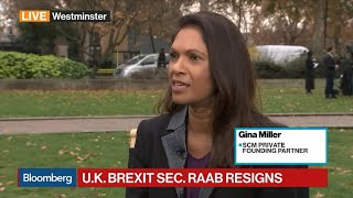 Gina Miller Calls Second Brexit Referendum 'Absolutely Vital'