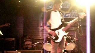 """WAATHCL!"" live at Chain Reaction Thumbnail"