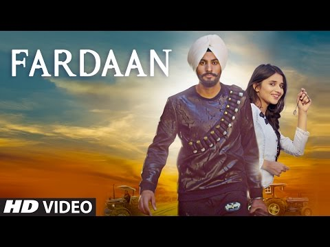 FARDAAN Full Song | Nishan Navi |Latest Punjabi songs 2017