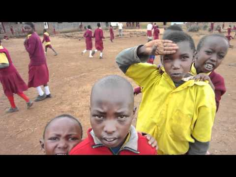 Masai Volunteer Project, Masailand, Kenya - Nomads In Touch