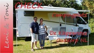 Leni & Toni CHECK: Ferienpark De Klepperstee | Ouddorp | Niederlande