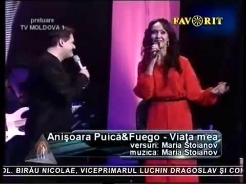 FUEGO & ANIŞOARA PUICĂ -
