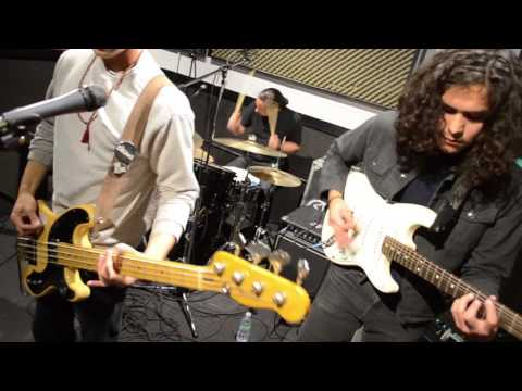 The Voxes (Inthevalley Sessions)