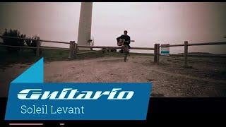 "Clip Officiel Guitario - ""Soleil Levant"""