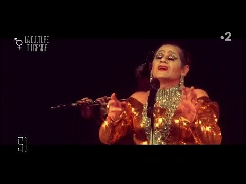 Lulu-Opéra de lannée Mezzo VF - YouTube
