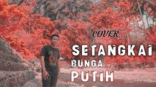 Download Setangkai Bunga Putih Panbers cover by Te Uchup